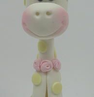 Carry's Cakes|Sugar Cake Toppers|Brisbane North Side