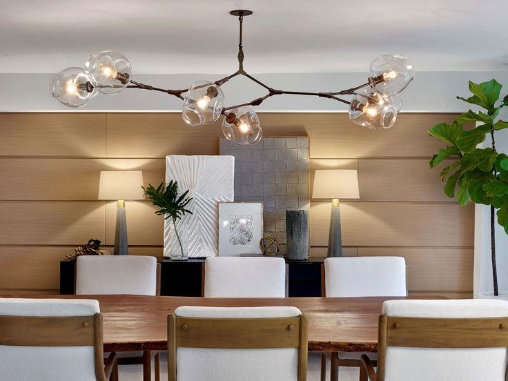 Meyer Davis — 1 Hotel Presidential Suite