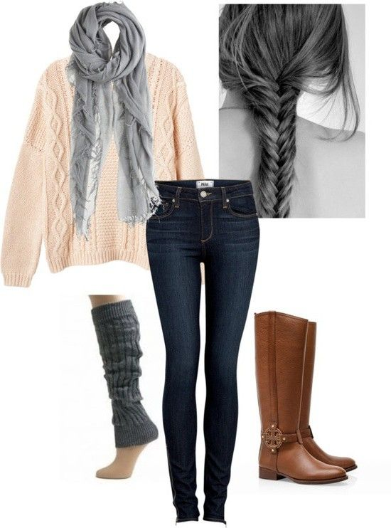 Cute Teen Outfit #fashion #clothes