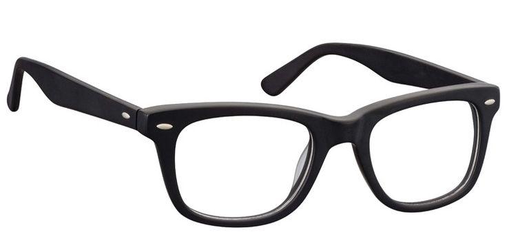 Theory Of Everything Glasses  - eddie Raymond style glasses