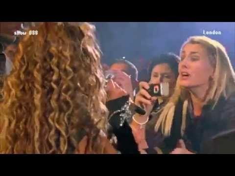 Beyonce fan singing Halo (FULL VERSION) LOOOOOOOOOOOOOOOOOL- my most favorite video