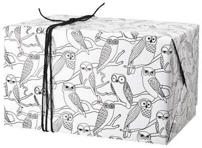UV giftwrap (s/s 2013) #lagerhaus