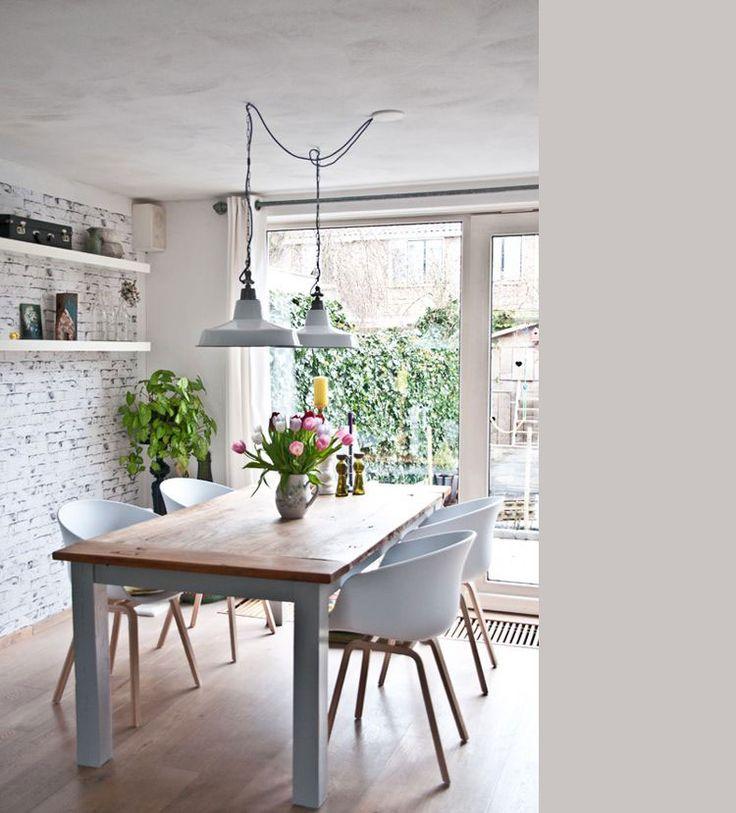 Een kleine eetkamer inrichten? 5 handige tips - Makeover.nl