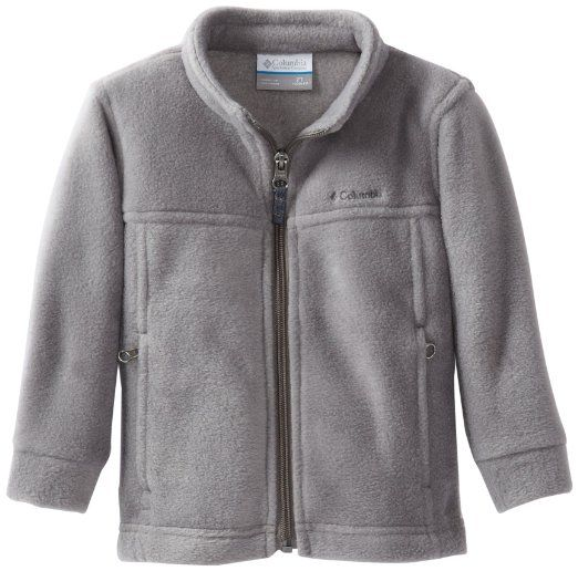 a7113c12a Amazon.com  Columbia Boys 2-7 Toddler Steens MT II Fleece  Clothing ...