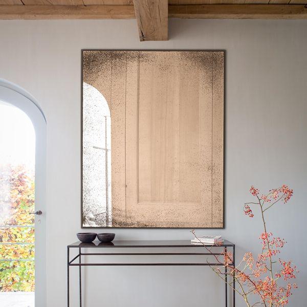 Clear mirror - by Notre Monde
