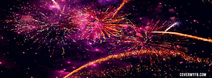 Pretty Fireworks Facebook Covers, Pretty Fireworks FB Covers, Pretty Fireworks Facebook Timeline Covers, Pretty Fireworks Facebook Cover Images