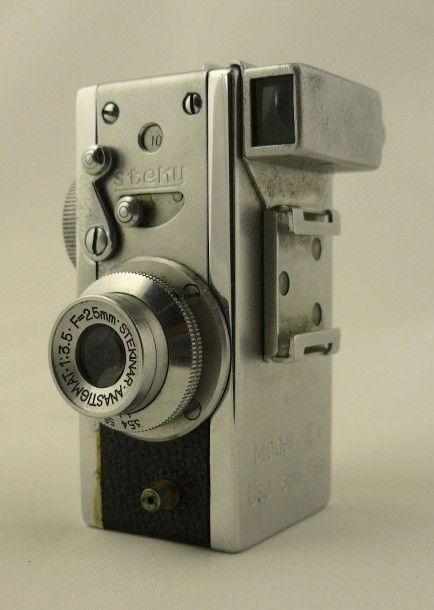 17 meilleures id es propos de appareil photo miniature sur pinterest appareils photo vintage. Black Bedroom Furniture Sets. Home Design Ideas