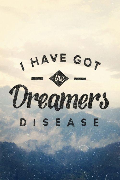 dreamers disease