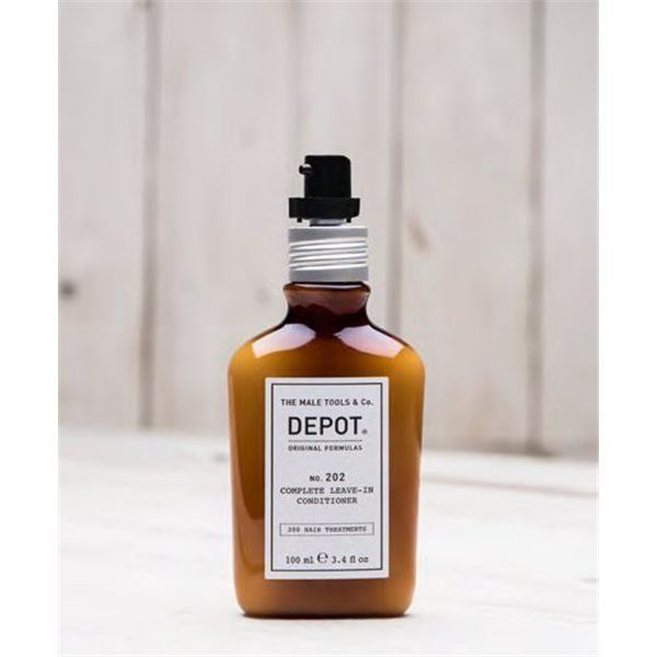 Depot  202  Complete leave in conditioner 100 ml