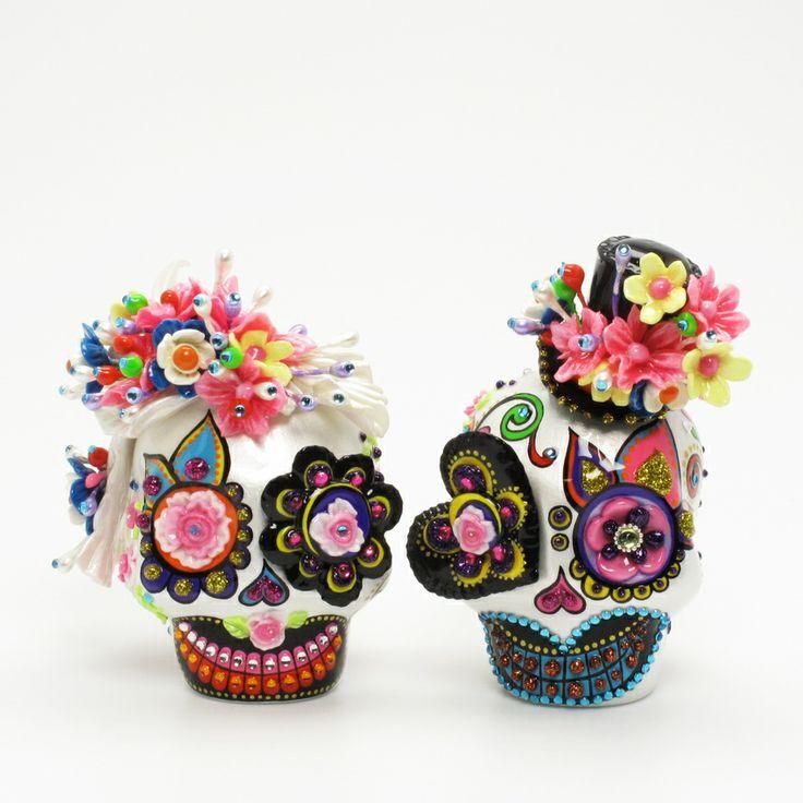 25 Best Ideas About Skull Cupcakes On Pinterest Skull