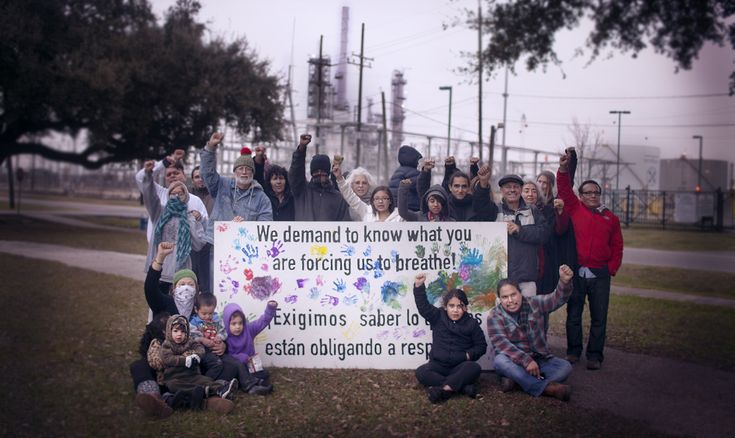 Toxic threats to people of color: Environmental justice leaders meet in Denver Feb. 11-12
