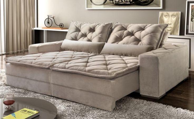 sofas retrateis e reclinaveis - Pesquisa Google