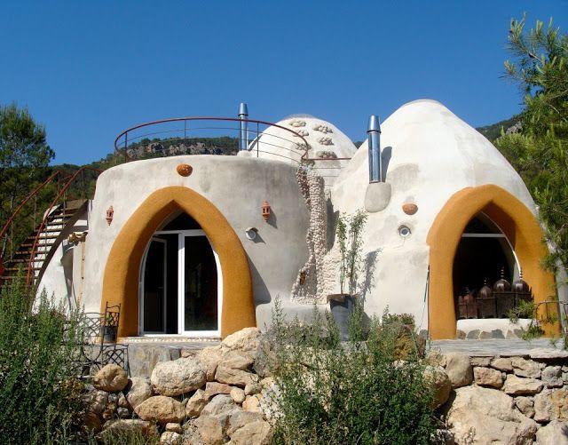 killuminati de casas ecologicas
