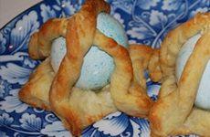 Comidas de Purim alrededor del mundo