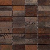 Tau Corten A Mosaico 30x30 cm