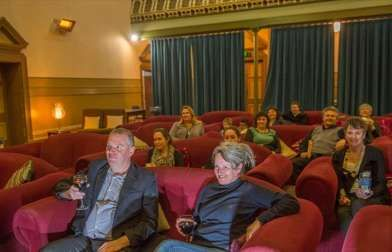 Bendigo Tourism - Star Cinema