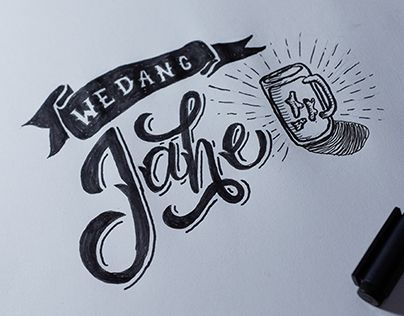 """Check out new work on my @Behance portfolio: """"Wedang Jahe"""" http://be.net/gallery/33706718/Wedang-Jahe"""