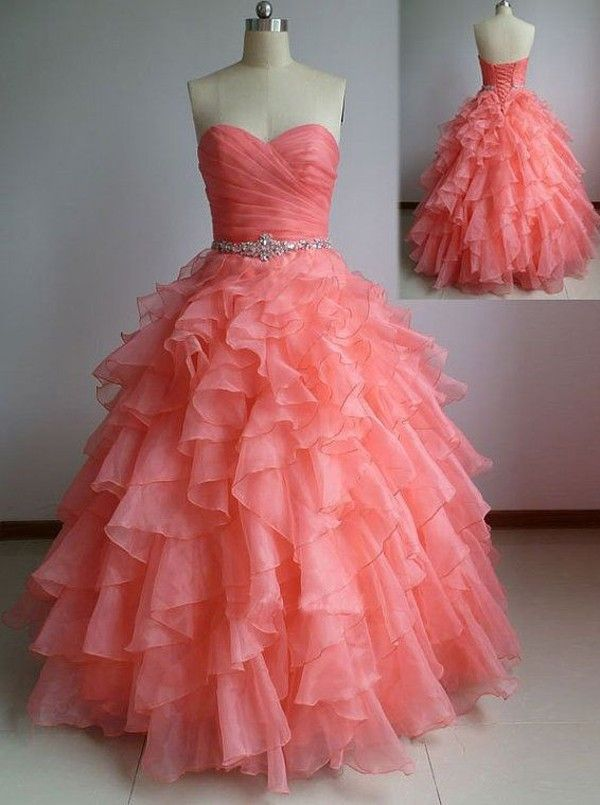 452 best Prom Dresses images on Pinterest | Graduation, Homecoming ...