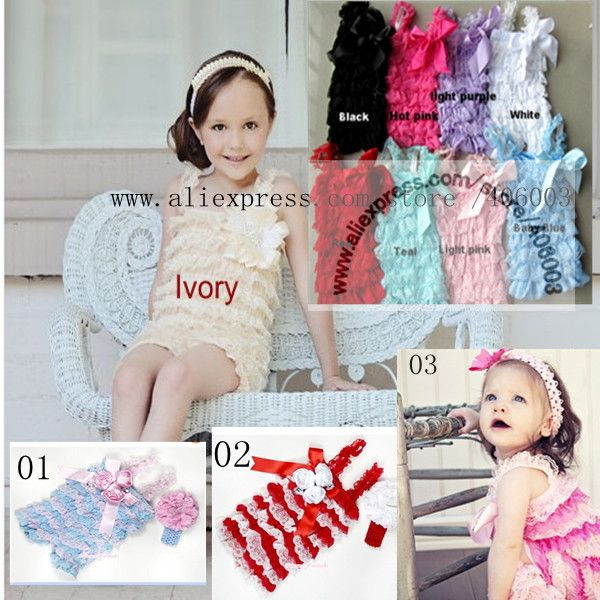 newborn baby lonesie pajama lace photography clothing romper jumpsuit 2013