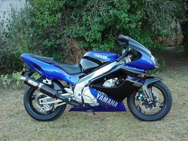 Yamaha YZF 1000R (ThunderAce) - Port Shepstone - Motorcycles ...