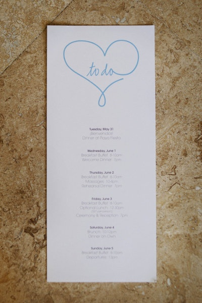 Best 25+ Wedding agenda ideas on Pinterest Housing list, House - wedding agenda
