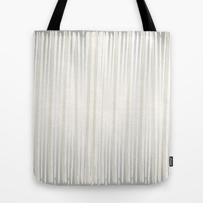 Buy White Japan Tote Minimal Bag by Shura - $22.00