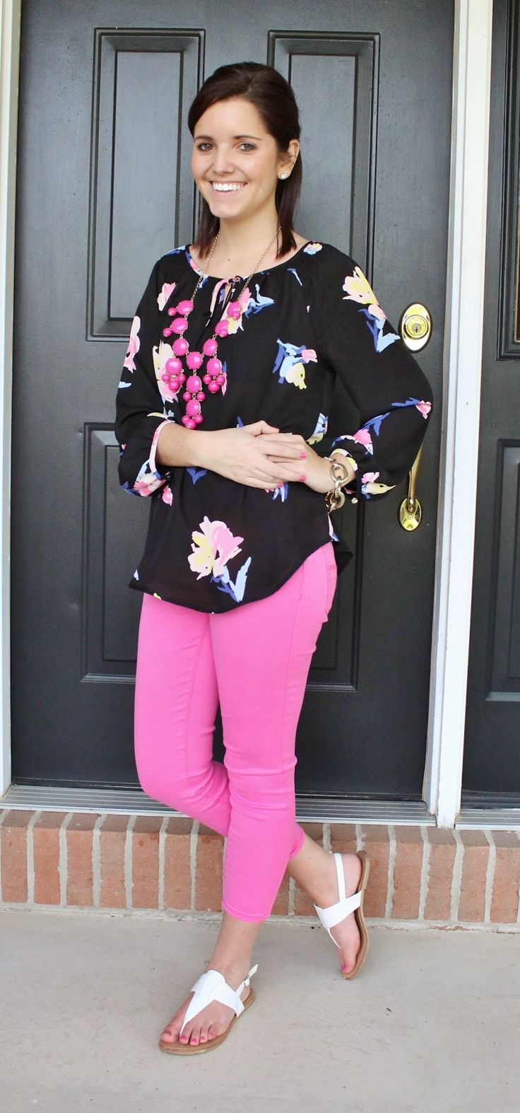 25 Best Ideas About Casual Teacher Outfit On Pinterest