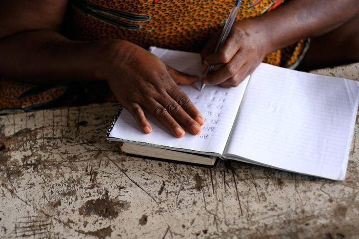 Aprender a ler depois de adulto altera o cérebro drasticamente