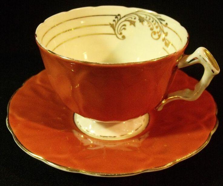 434 best Aynsley Fine Bone China Tea Sets images on Pinterest ...
