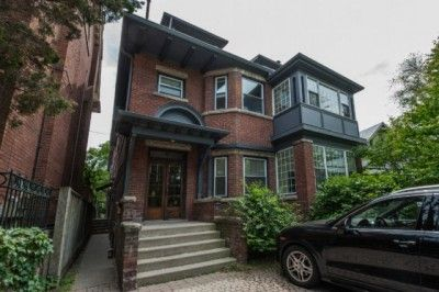 2 Bedroom #Apartment Available For #Rent In #Toronto Near Rosedale Valley & Mt Pleasant.