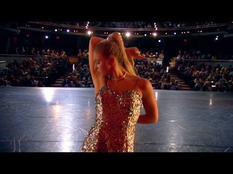 "The Next Step - Extended Michelle Nationals ""Showstoppa"" Solo - YouTube"