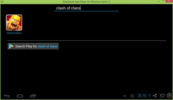 clash of clans pc attack simulator