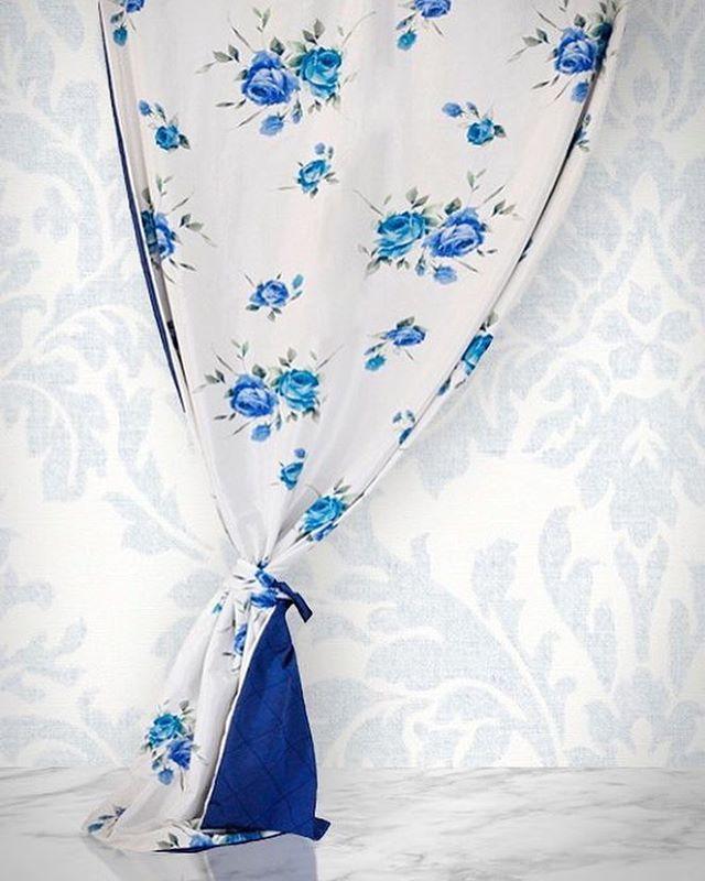 Buongiorno!! Oggi vi presentiamo la bellissima tenda con stampa floreale Rosatea!! Perfetta per una casa in stile fresco e moderno!! Per maggiori informazioni e/o per l'acquisto visita il nostro sito web: www.magzero1.it  #magzero1 #tende #curtains #rosatea #rose #roses #rosa #blu #blue #whitecurtains #bluecurtains #homedesign #homeaccessories #design #interiordesign #architettura #architetturainterni #interiors #interiordesign #homelinen #linen #homedecor #homedecore #homedecorations…