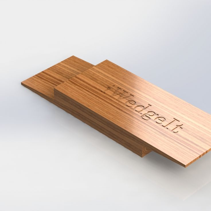 The new reclaimed wood version
