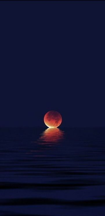 red moon dream meaning islam - photo #10
