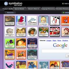 Symbaloo a great resource for teachers and kids