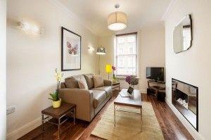 The Apartments Marylebone, luxury serviced London accommodation