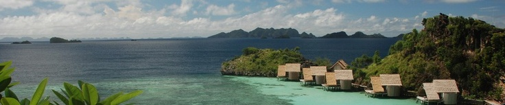 fell-harmony-living-in-stunning-beautifull-place-raja-ampat: Beaches, Lost, Romances, Places, The, Paradise