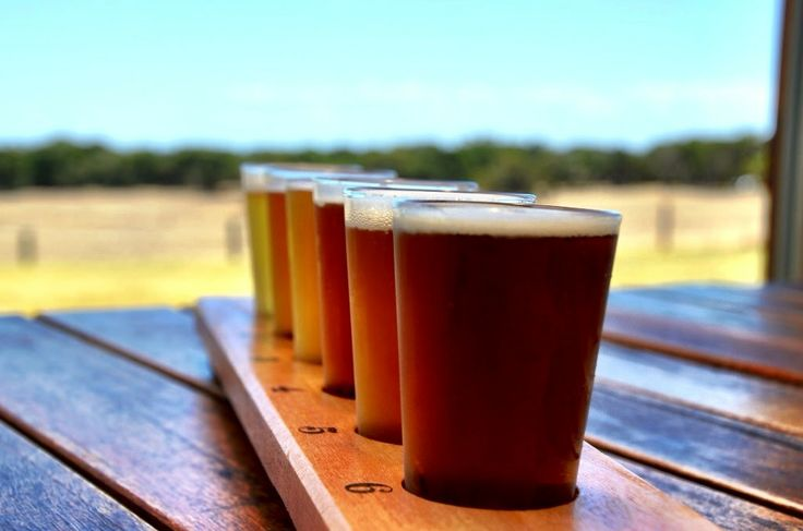 Eagle Bay Brewing Company, Margaret River - Western Australia