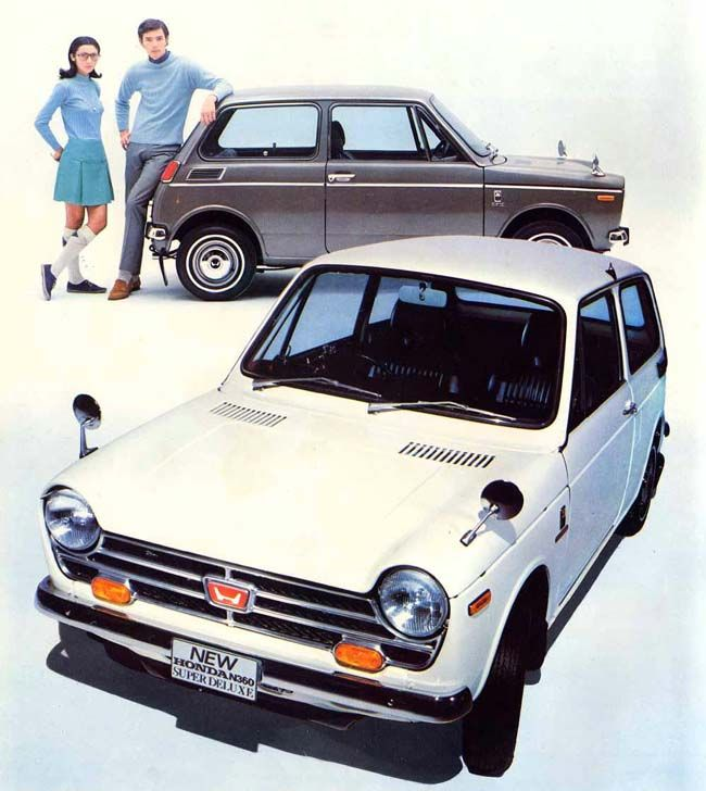 1000+ Images About Classic Honda On Pinterest