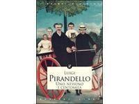 Uno, nessuno e centomila (Luigi Pirandello) #Ciao