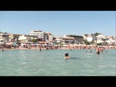 Turkey Didim Altinkum Beach
