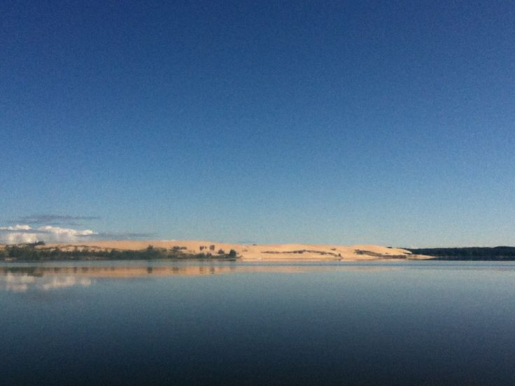 Silver lake - an amazing place to go :)<3