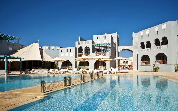 På Fanadir El Gouna i Egypten er der lagt op til en skøn ferie for 2. Se mere på http://www.apollorejser.dk/rejser/afrika/egypten/el-gouna/hoteller/fanadir-el-gouna
