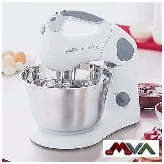 Sunbeam MX5900 Mixmaster Compact Detachable 350W Mixer | Other Appliances | Gumtree Australia Manningham Area - Doncaster | 1113195910