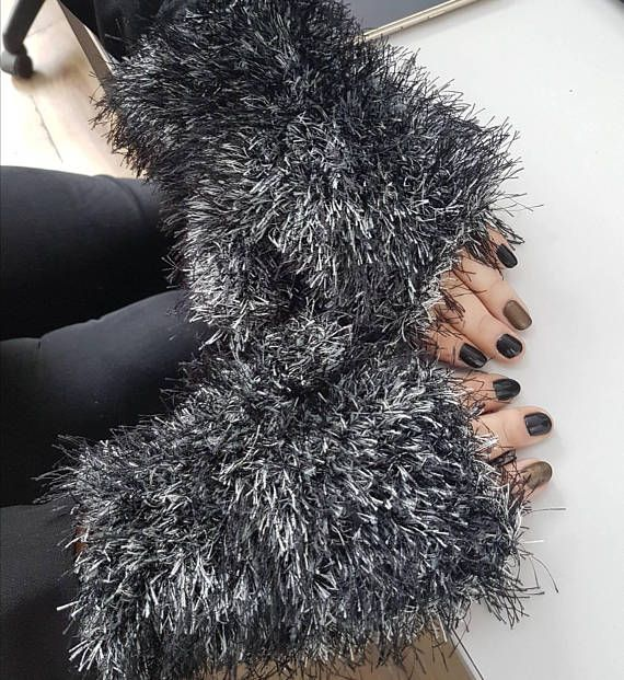 Check out this item in my Etsy shop https://www.etsy.com/listing/572966862/warm-fluffy-winter-mittens