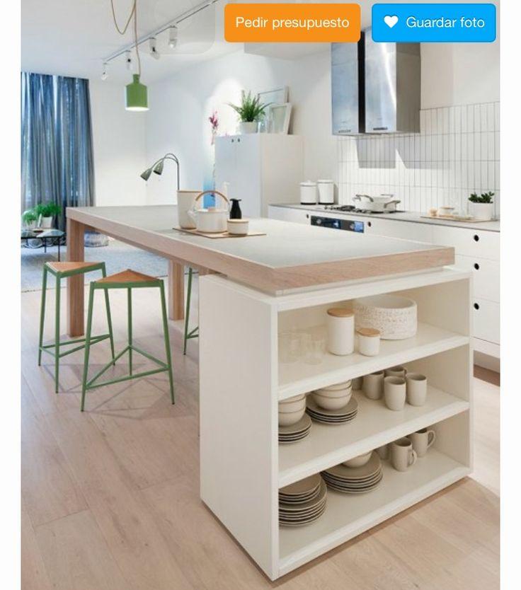 82 best cuisine images on Pinterest Kitchen ideas, Deco cuisine