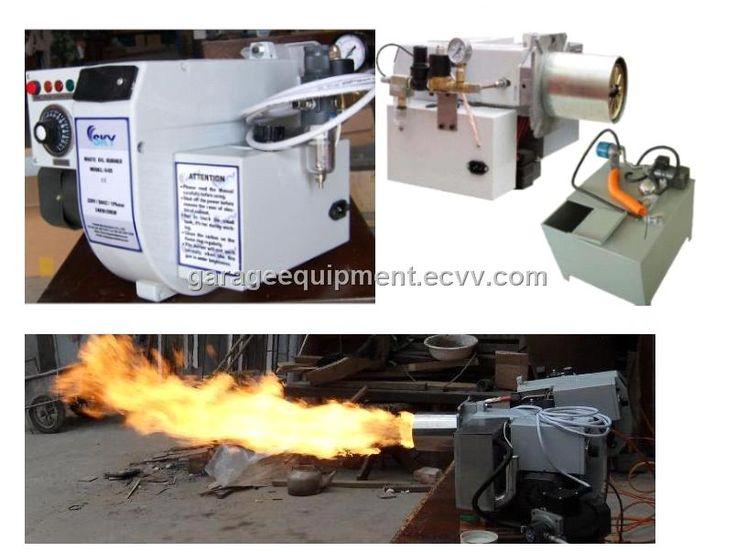 Waste Oil Burner (B-10) - China waste oil burner, SKY