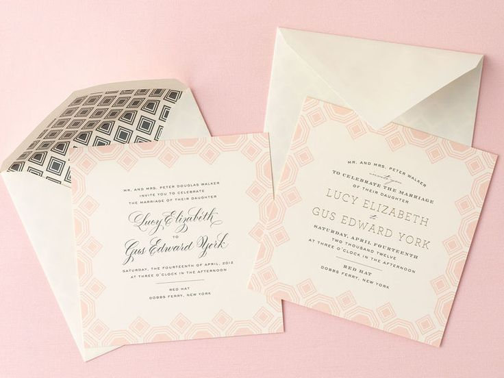 Wedding Invitation Wording Ideas: Best 25+ Wedding Invitation Wording Ideas On Pinterest
