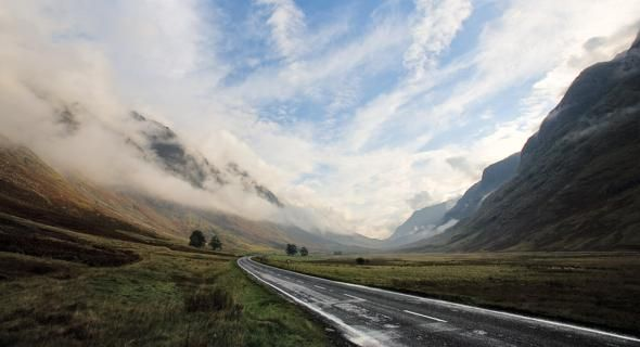 Glen Coe, Scotland | Best places in the World